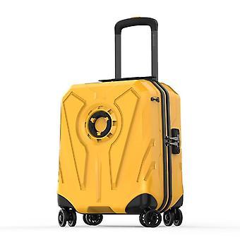 Lasten matkatavarat, Matkavaunu matkalaukku