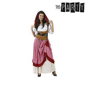 Kostüm für Erwachsene Maidservant