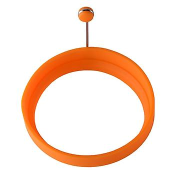 Nonstick Pancake Ring Silicone Fried Egg Mould
