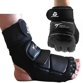 Erwachsene Kind schützen Handschuhe, Fuß Schutz Knöchel Handschuhe