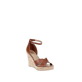 Material Girl | Bretta Wedge Sandals
