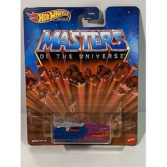 Masters of the Universe Hot Hjul Ekte Ryttere GRL60
