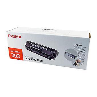 Canon Cart303 Schwarzer Toner