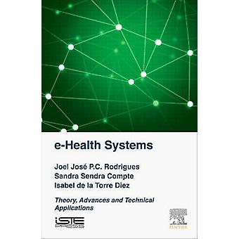 eHealth Systems by Rodrigues & Joel
