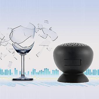 Waterdichte draadloze Bluetooth handsfree microfoon zuigluidspreker douche auto microfoon