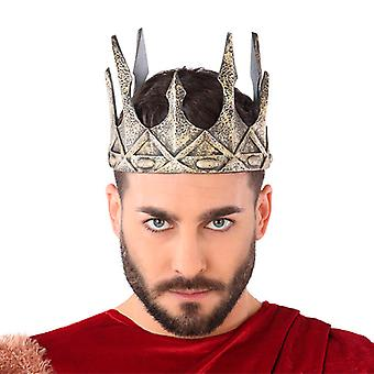 Crown King Grey