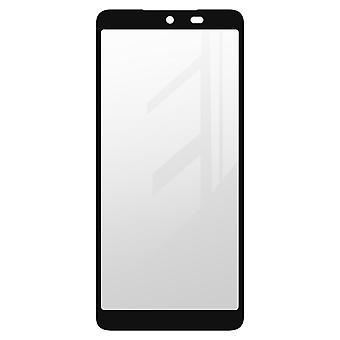 Glass Samsung Galaxy Xcover 5 Tempered Glass 9H Beveled 5D Forever Black