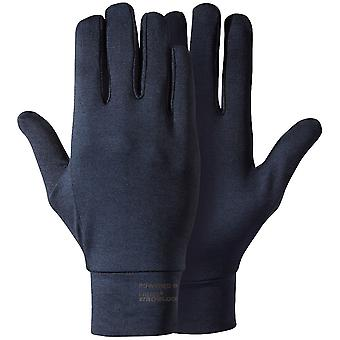 Craghoppers Mens HEIQ VB Antimicrobial Stretch Winter Gloves
