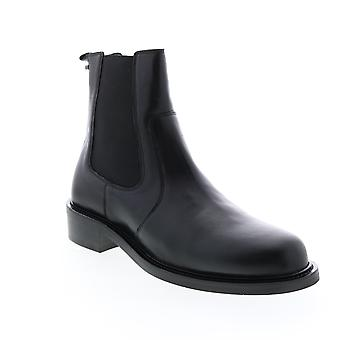 Aquatalia Adult Womens Alexandra Calf Elastic Knee High Boots