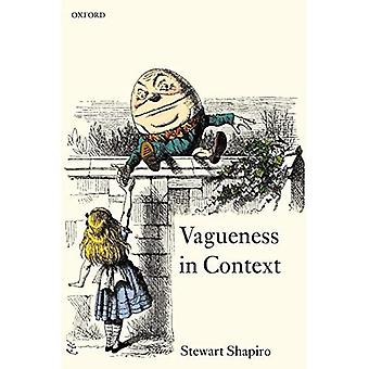 Vagueness in Context