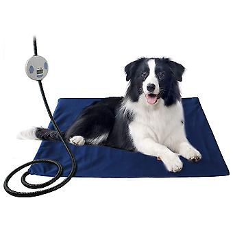 Pet Heating Pad Electric Warming Pad Pet Heating Warm Bed Blanket Washable