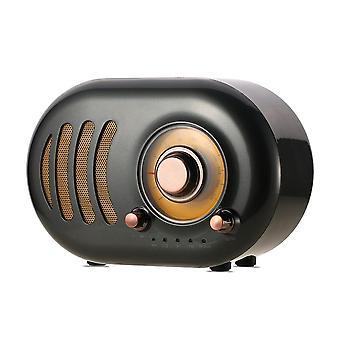 Remax Wireless Bluetooth Spekaer Bluetooth 4.2 Portable HIFI Bluetooth Speaker RB-M31 Gray