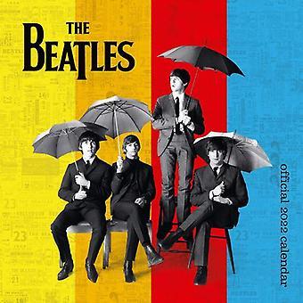Beatles-kalenderen 2022