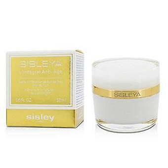 Sisley Sisleya L & أبوس؛ لا يتجزأ من مكافحة العمر اليوم وكريم الليل - اضافية غنية للبشرة الجافة - 50ml/1.6oz