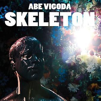 Abe Vigoda - Skeleton [Vinyl] USA import