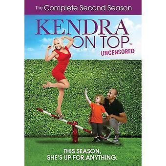 Kendra on Top: Season 2 [DVD] USA import