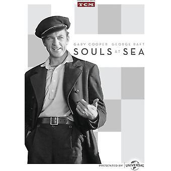 Zielen op zee [DVD] USA importeren