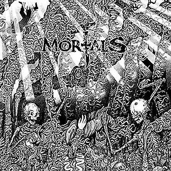 Mortals - Cursed to See the Future [CD] USA import