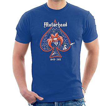 Yosemite Sam Motorhead Men's T-Shirt