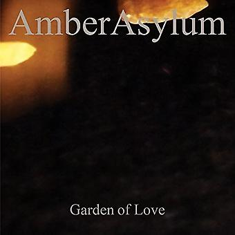 Amber Asylum - Garden of Love [CD] USA import