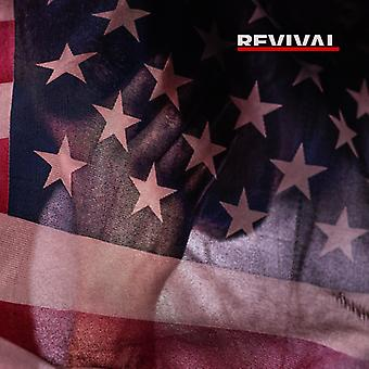 Eminem - Revival [CD] USA tuoda