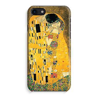 iPhone 8 pełny głowiczki (błyszcząca) - Der Kuss