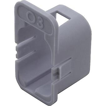 Gecko 9917-100917 Ozonator Low Current Keying Enclosure - Gray