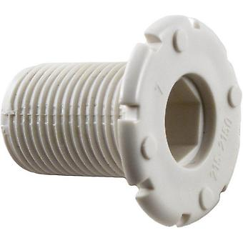 Waterway 215-2150 Air Injector Wall Fitting