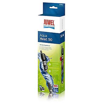 Juwel Heater Juwel 50 W (Fish , Filters & Water Pumps , Internal Filters)