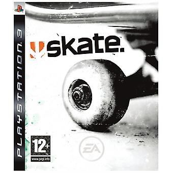 Skate (PS3) - Nowy