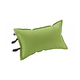 Vango Self Inflating Pillow - Herbal - medium - Green