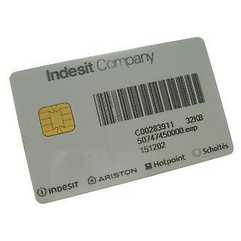 Karte Iwe81281uk 32kb Sw 50747450000
