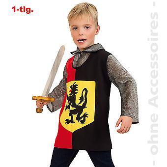 תחפושת אביר ילדים הצלבנית הלוחם תחפושת אדלמאן לילדים