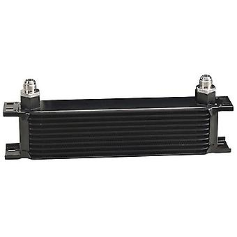 Derale 51008 10 Row Core Stacked Plate Cooler Kit