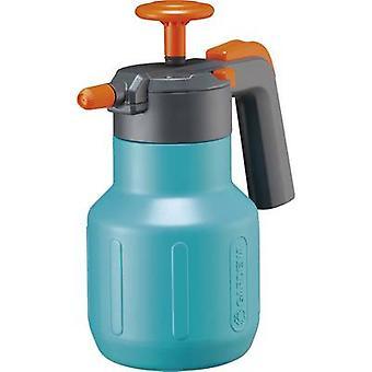 GARDENA 00814-20 Spruzzatore di pressione pompa comfort 1.25 l
