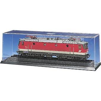 Roco 40025 H0 vitrinekast 238 mm x 75 mm x 75 mm