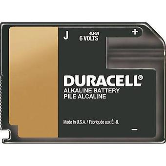 Duracell 4LR61 Block niet-standaard batterij 6V alkali-mangaan 6 V 500 mAh 1 PC (s)