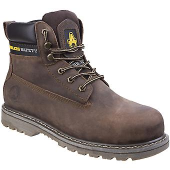 Amblers Safety Mens & Womens FS164 Goodyear Welted Boots