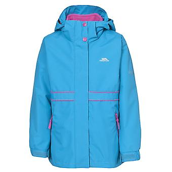 Trespass Childrens Girls Tiara 3 In 1 Jacket