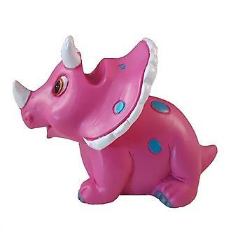 Lasten lasit haltijalle Triceratops