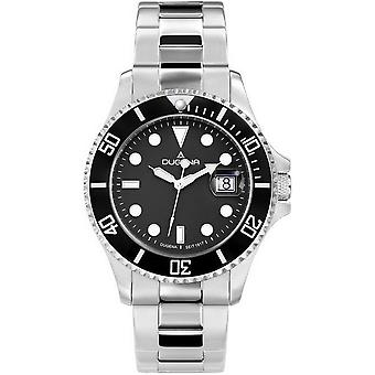 Dugena watch mens watch of diver 4460512