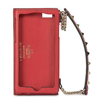 Valentino Rockstud iPhone6 Case in Red