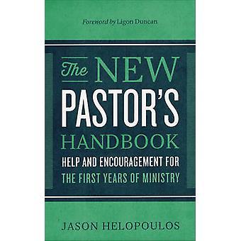 Den nye prestens Handbook - hjelp og oppmuntring for de første årene