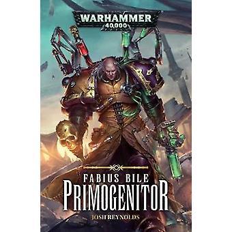 Primogenitor by Josh Reynolds - 9781784966201 Book