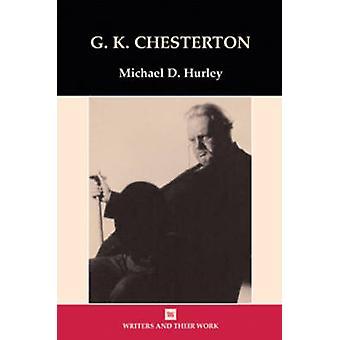 G.K. Chesterton par Michael D. Hurley - Book 9780746312117