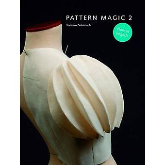 Patroon Magic 2 door Tomoko Nakamichi - 9781856697064 boek