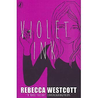 Violette Tinte