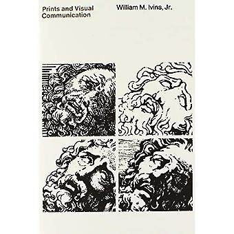 Utskrifter og visuell kommunikasjon