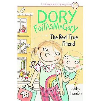 Dory en de echte echte vriend (Dory Fantasmagory)
