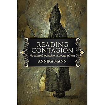 Reading Contagion: The Hazards of Reading in the Age of Print